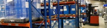 Warehousing and Distribution_image